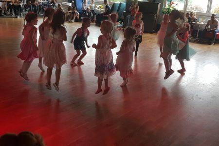 tanzen für kids und teens